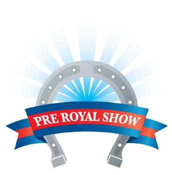 Pre Royal Horse Show