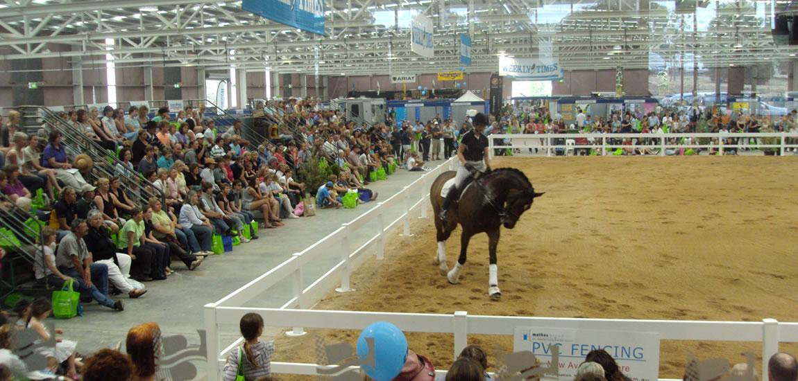 Horse Events Bendigo