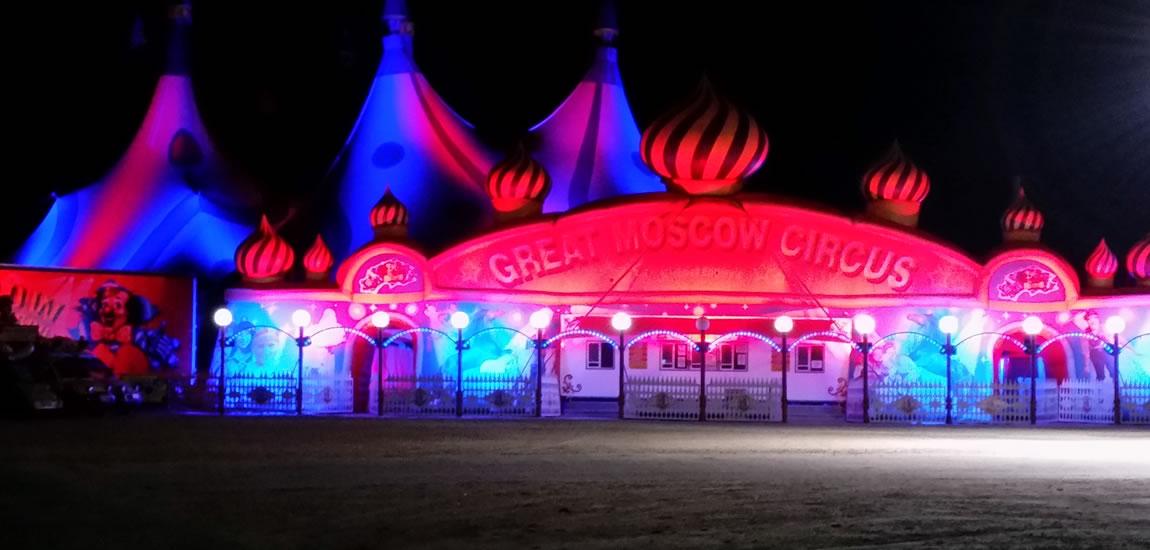 Bendigo Circus